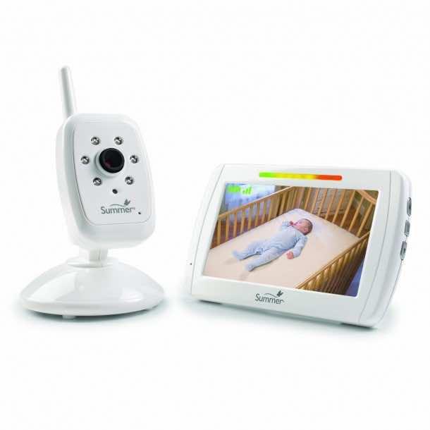 10 Best Baby Monitors (10)