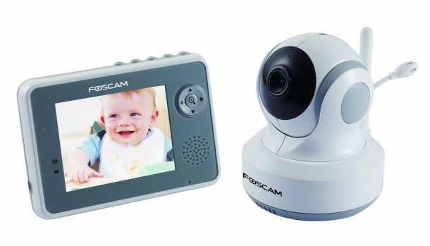 10 Best Baby Monitors (2)