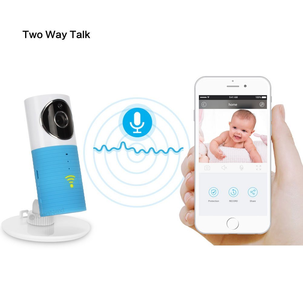 10 Best Baby Monitors (5)