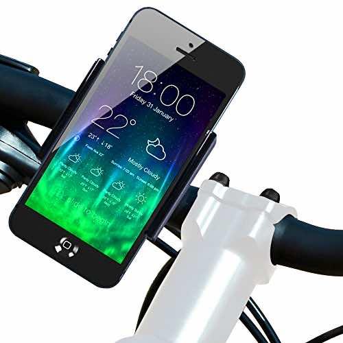 10 Best Bicycle Phone Holders (1)