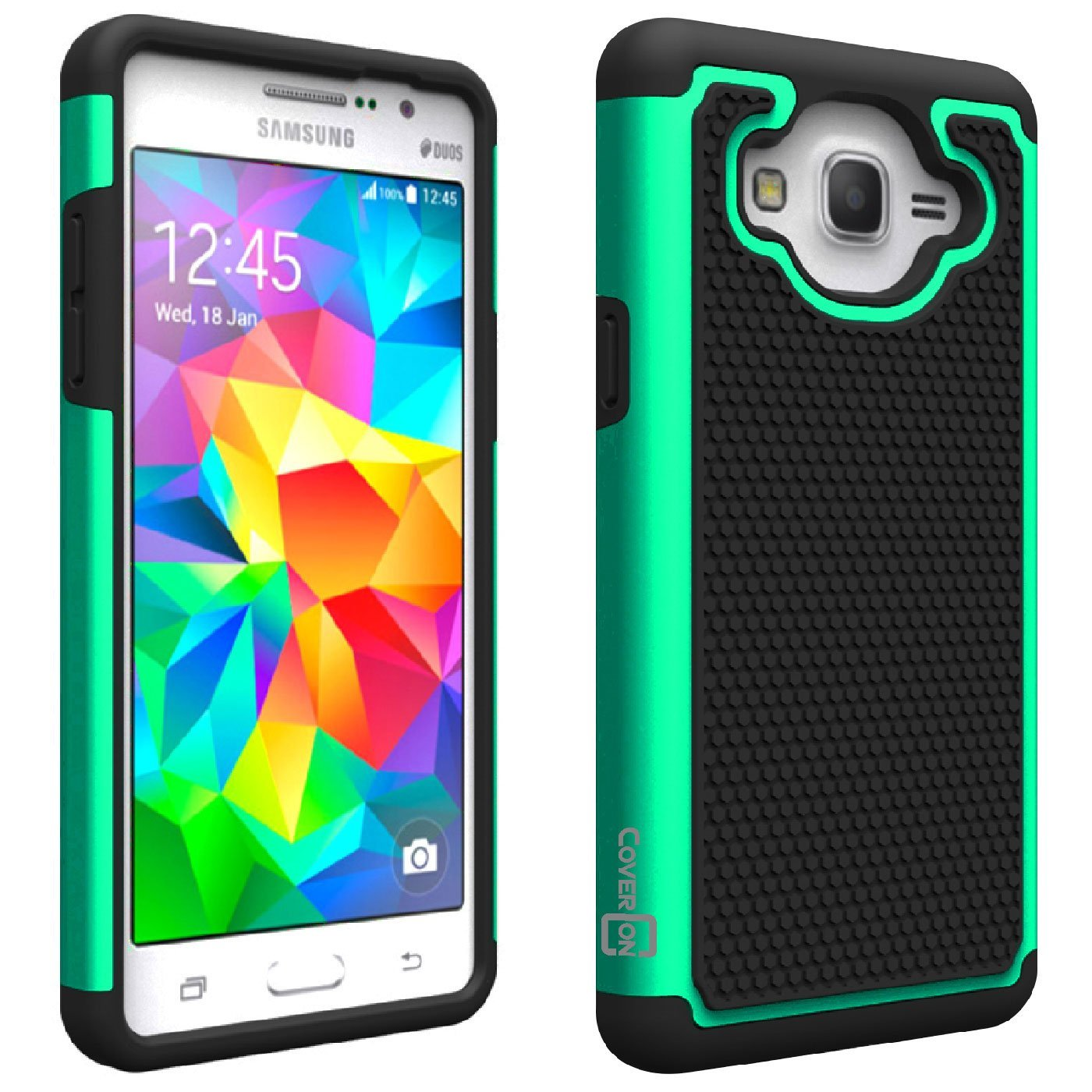 low priced 59099 f2994 Top 10 Cases for Galaxy On5