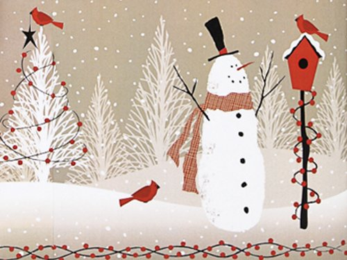 10 Best Christmas wrapping papers (2)