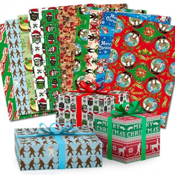 10 Best Christmas wrapping papers (7)