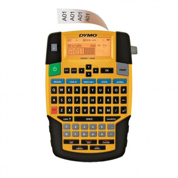 10 Best DYMO Label makers (10)