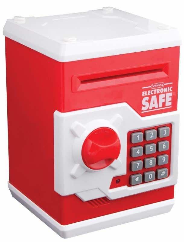 10 Best Electronic Safes (1)