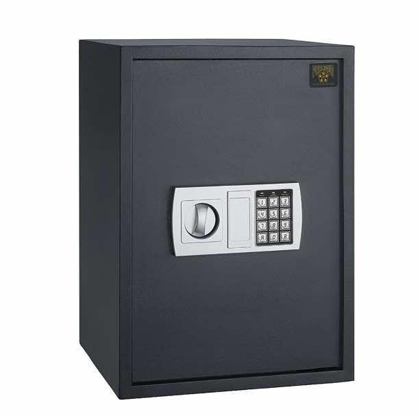 10 Best Electronic Safes (4)
