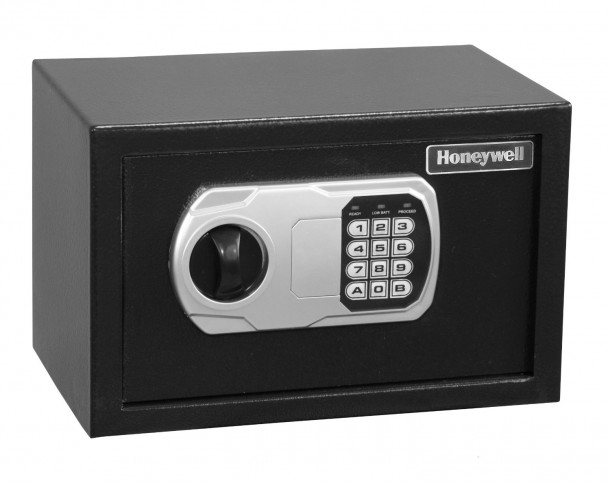 10 Best Electronic Safes (5)