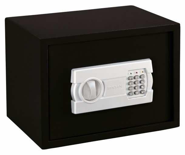 10 Best Electronic Safes (6)
