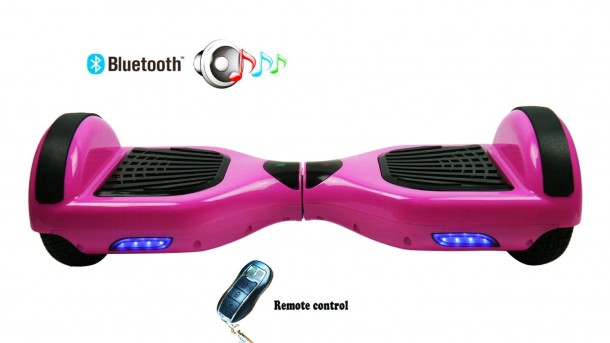 10 Best Hoverboards with Bluetooth (10)