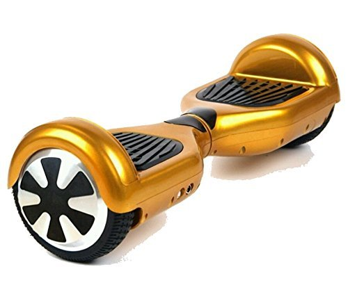 10 Best Hoverboards with Bluetooth (2)