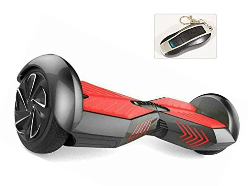 10 Best Hoverboards with Bluetooth (3)