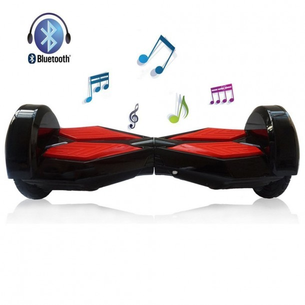 10 Best Hoverboards with Bluetooth (5)