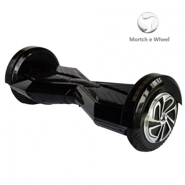 10 Best Hoverboards with Bluetooth (9)