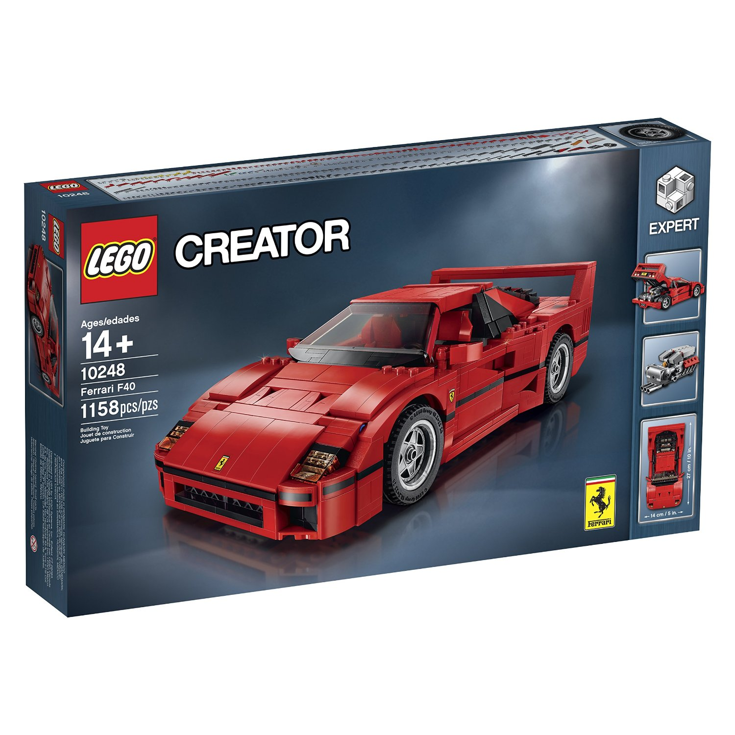 top 10 lego kits that kids love are a perfect gift. Black Bedroom Furniture Sets. Home Design Ideas