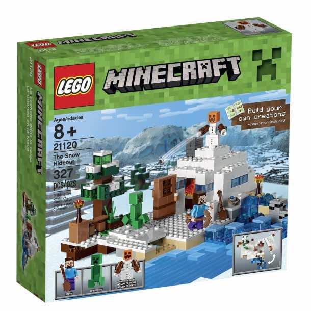 10 Best Lego Kits (2)