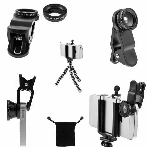 10 Best Lens Kit for iphone (6)