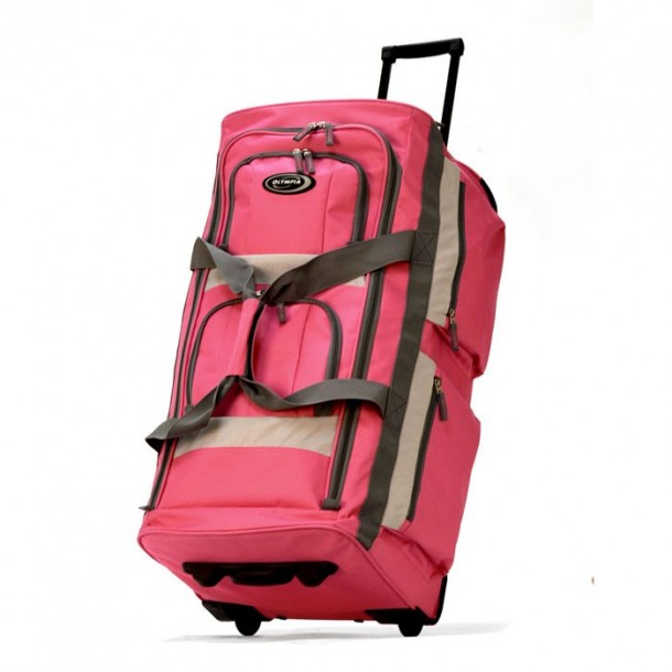 10 Best Luggage bags (10)