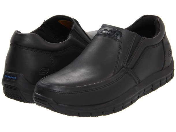 10 Best Slip On safety shoes (10)