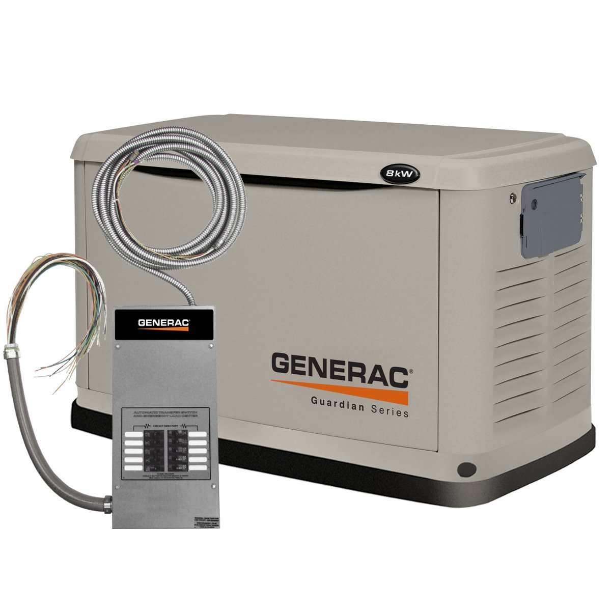 10 Best Standby Generators 9 10 best standby generators to get today 4000 Watt Generac Generator Wiring at gsmportal.co