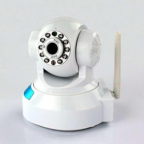 10 Best Surveillance Camera's (1)