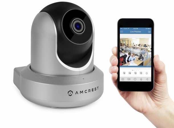 10 Best Surveillance Camera's (6)