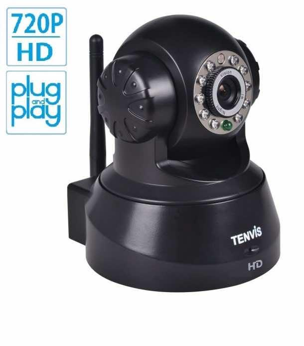 10 Best Surveillance Camera's (9)