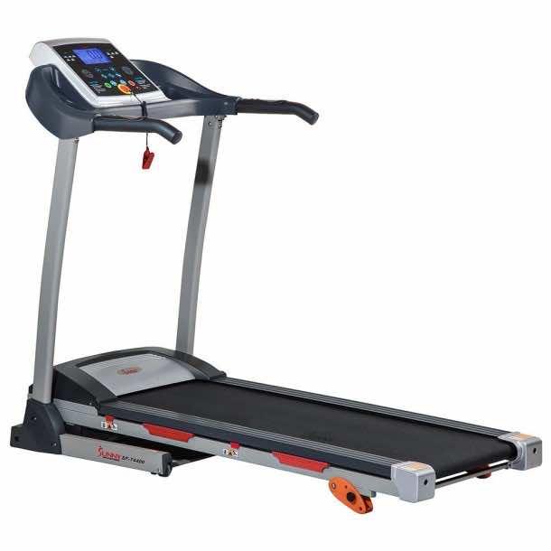 10 Best electric Treadmills (1)