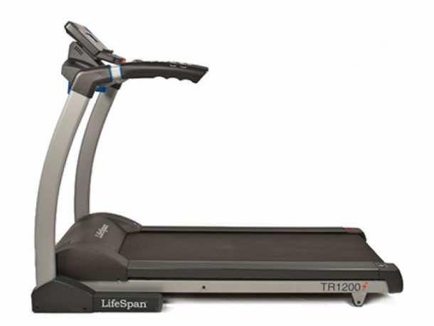 10 Best electric Treadmills (10)