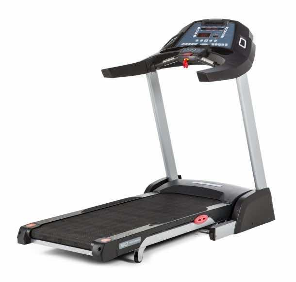 10 Best electric Treadmills (5)