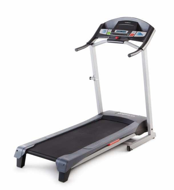 10 Best electric Treadmills (6)