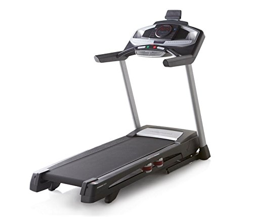 10 Best electric Treadmills (7)