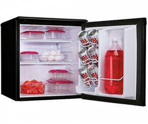 10 Best fridges for dorm (9)