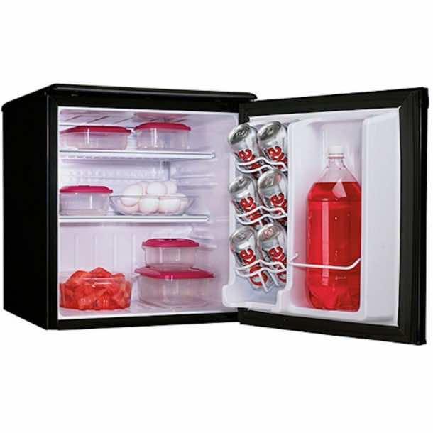 10 Best fridges for dorm (9)