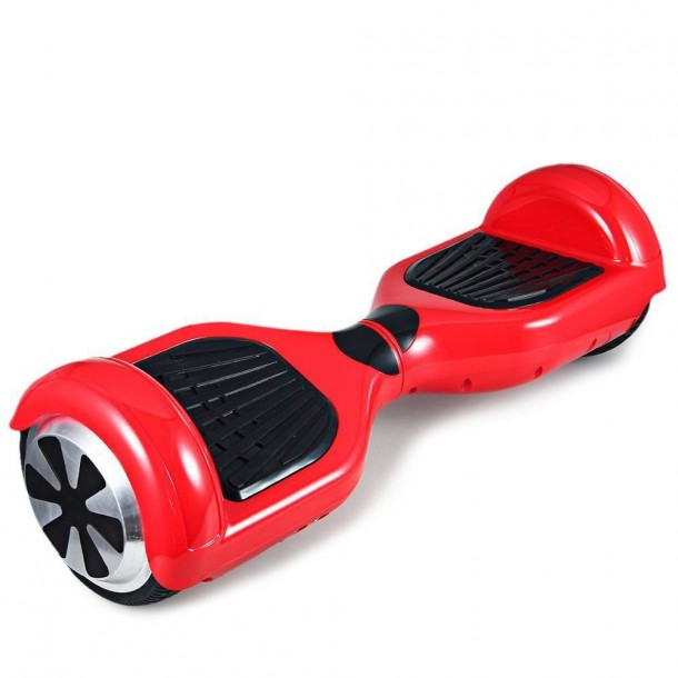 Anhell Bluetooth Smart Mini Self Balancing Scooter Unicycle Hoverboards With The Best Range