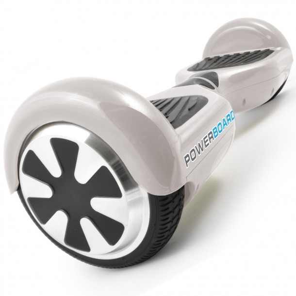 PowerBoard Hoverboard-Self Balancing Scooter