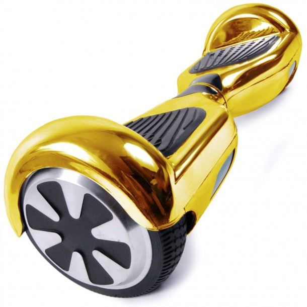 10 Hoverboards with the best range and the biggest batteries (1)