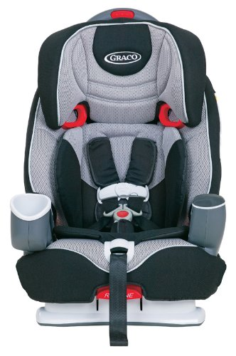 10 Safety Seats for kids (2)