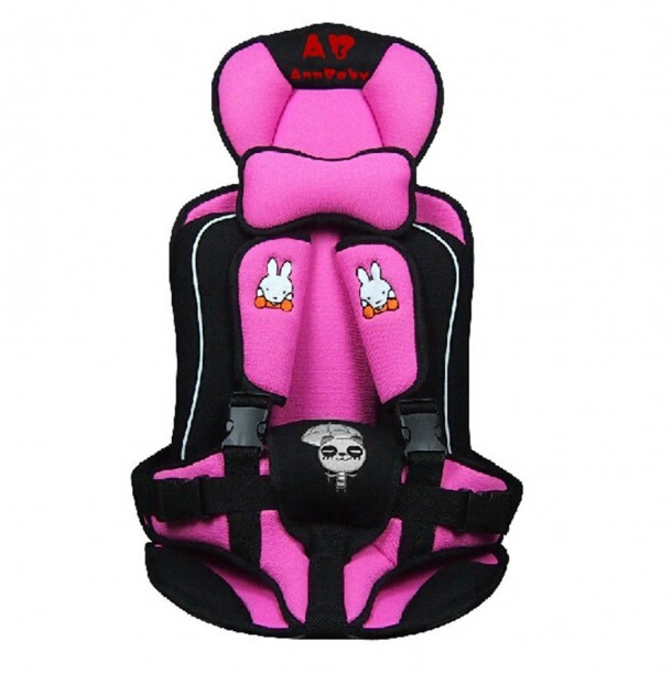 10 Safety Seats for kids (3)
