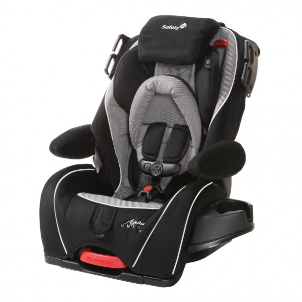 10 Safety Seats for kids (6)