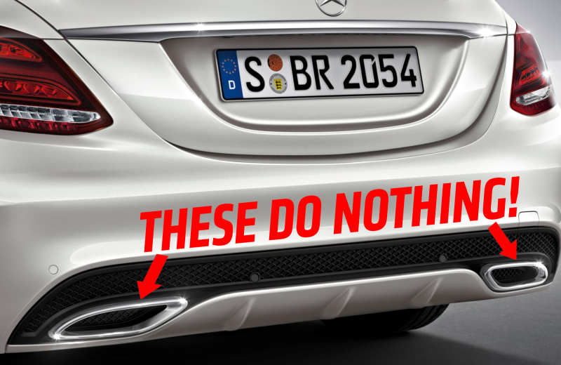 10 Useless and Stupid Car Design Details featured