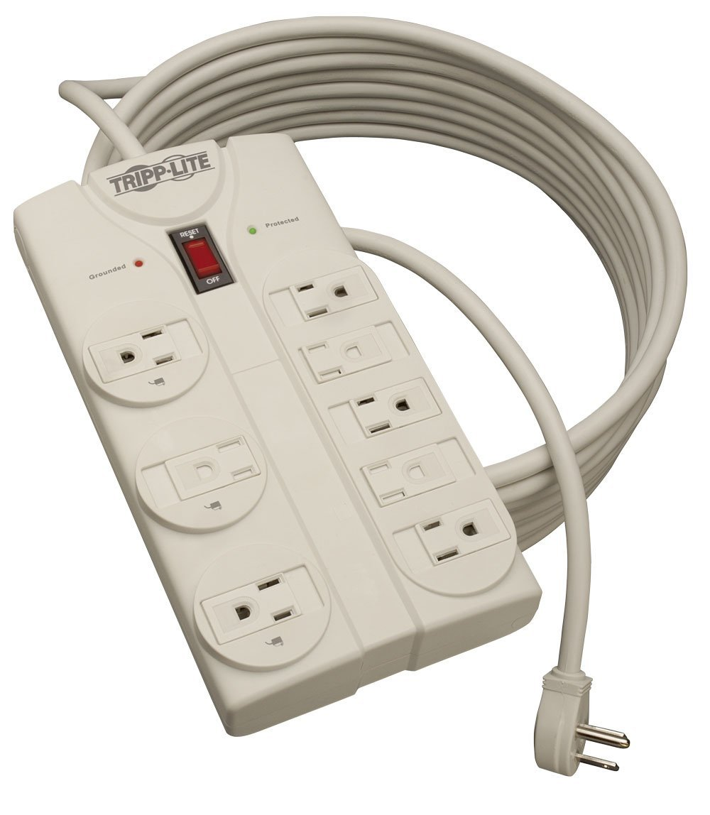 10 Best Extension Cords With Surge Protectors