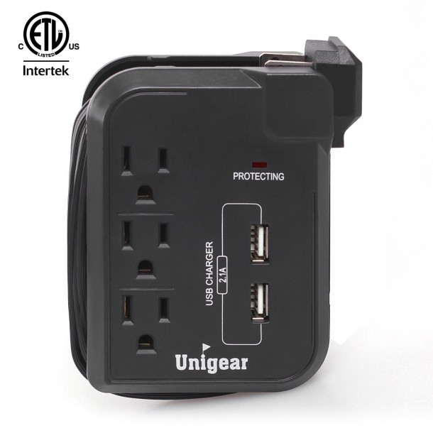 10 best extension cords with surge protectors (6)