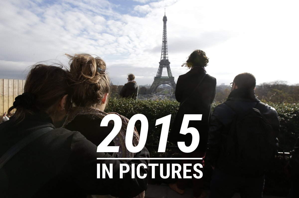 21 Photos From 2015 You Can't Forget featured