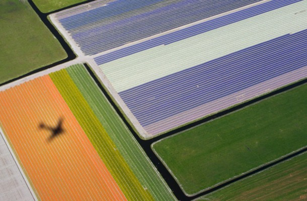 30 Amazing Aerial Photos From 2015 25