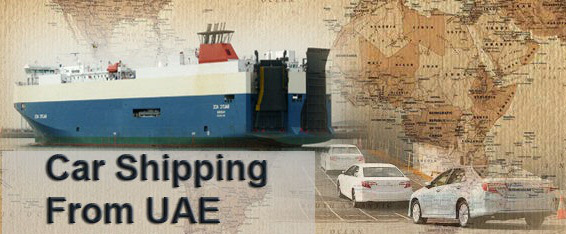 A Guide On How To Export A Vehicle From UAE 2