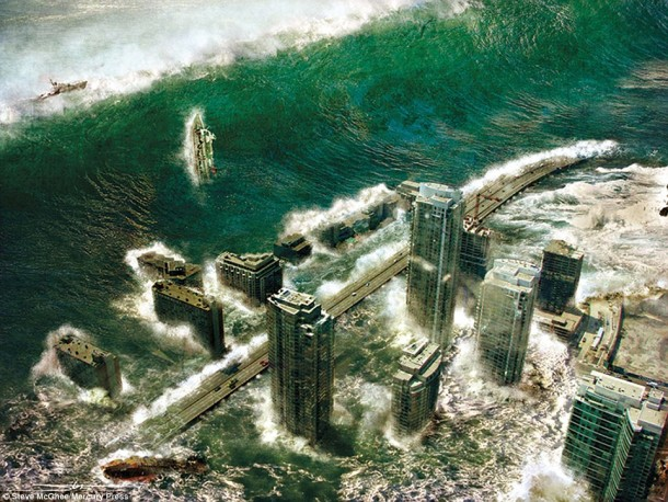 Artist Creates End of World Images 11