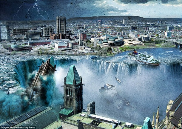 Artist Creates End of World Images 13