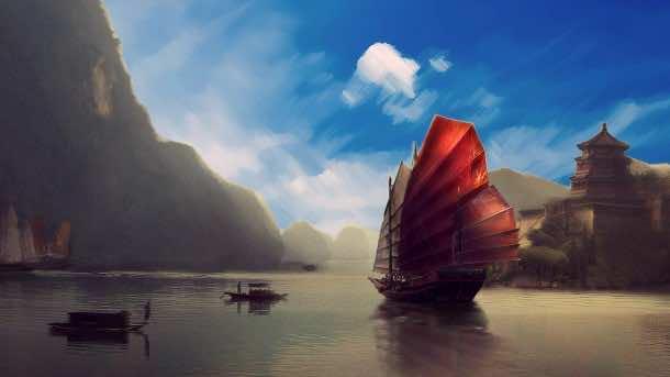 Asia wallpaper 6