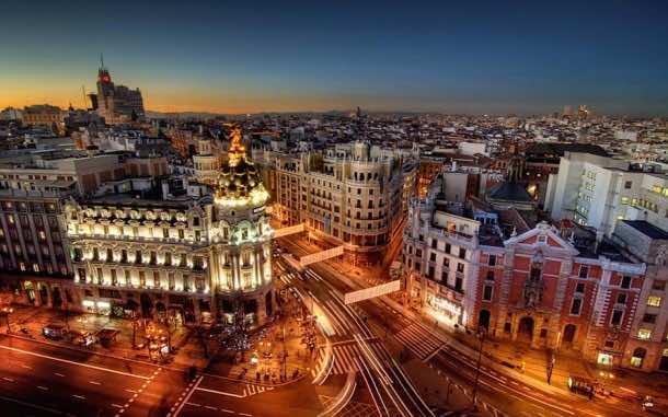 Barcelona City Wallpaper 24