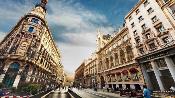 Barcelona City Wallpaper 7
